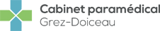 Cabinet Paramédical de Grez-Doiceau Logo